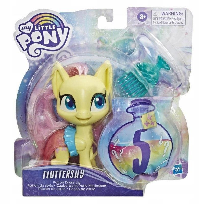 Figurka My Little Pony Magiczne Przebieranki Hasbr