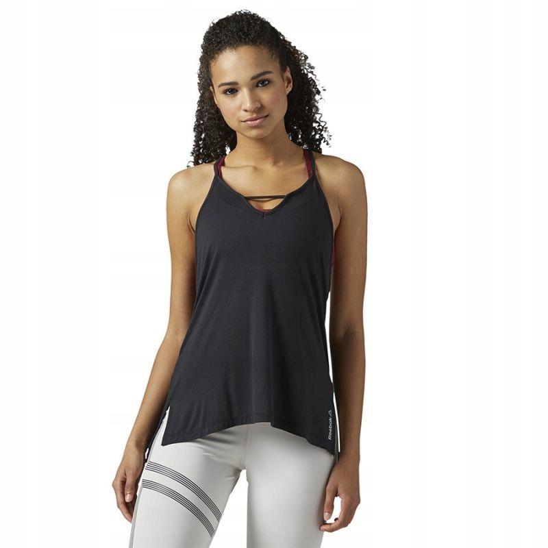 Koszulka Reebok Studio Favorites Strappy W Br4296