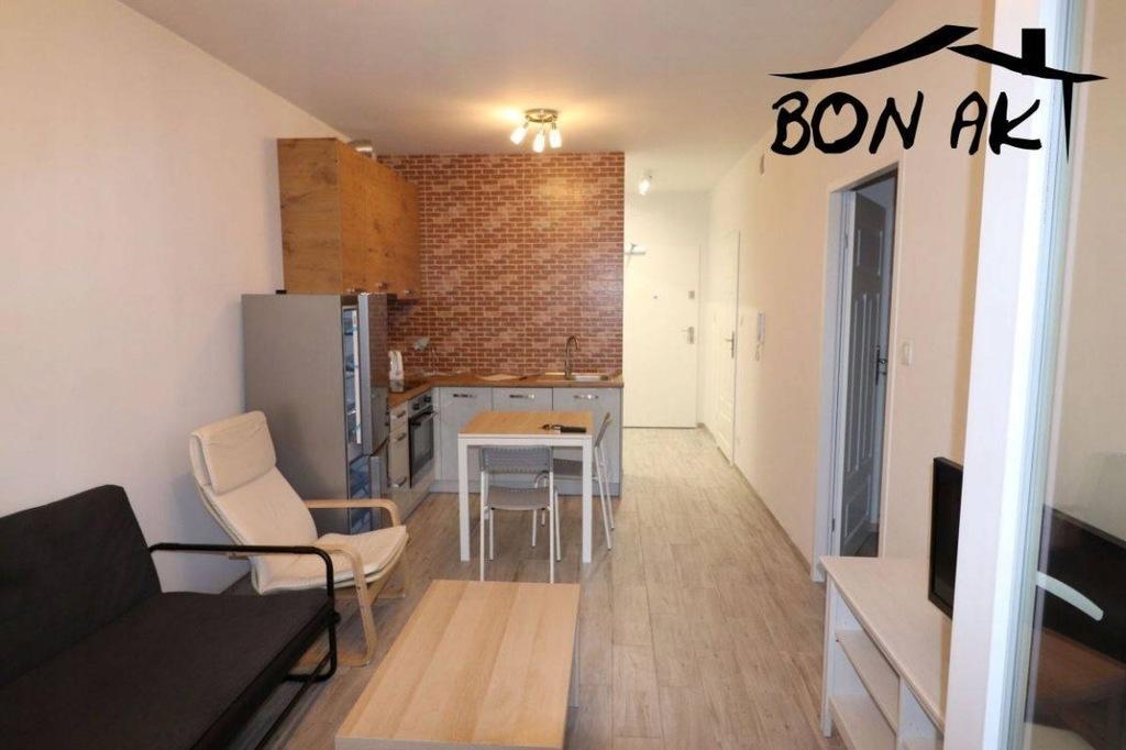 Mieszkanie, Szamotuły, Szamotuły (gm.), 34 m²