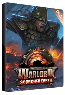 Iron Grip: Warlord - Scorched Earth - KOD STEAM