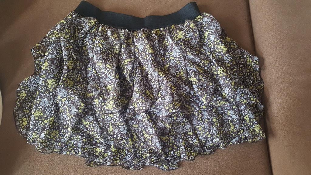 Piękna i elegancka spódnica NEXT R.152