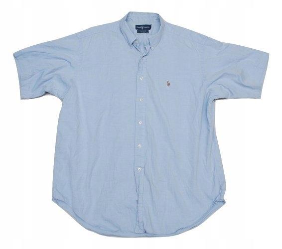 U Modna Koszula Ralph Lauren XXL prosto USA!