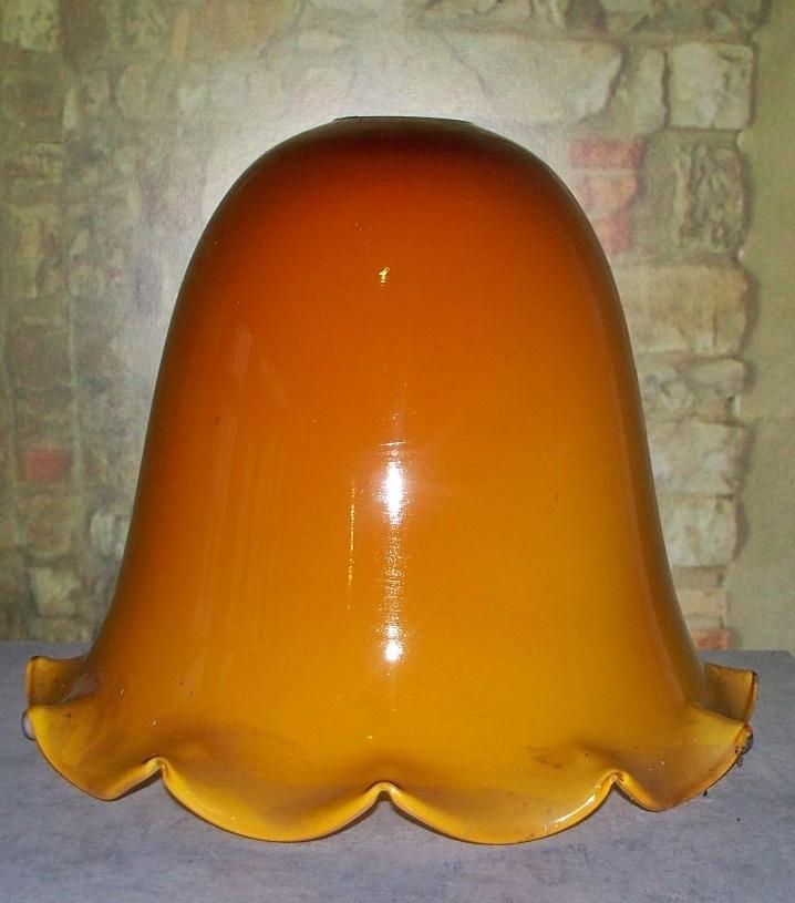 Klosz do lampy elektrycznej / żyrandola 51 mm