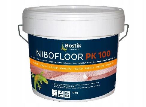Bostik NIBOFLOOR PK100 klej do parkietu 7kg