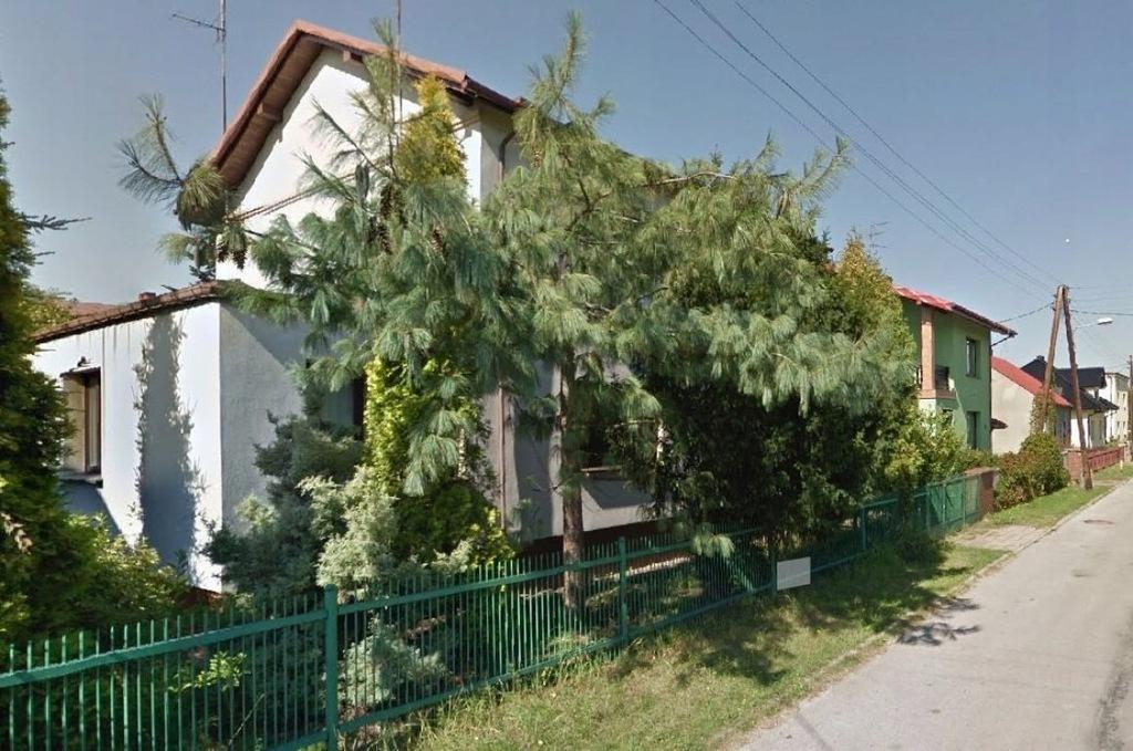 Dom Herby, lubliniecki, 120,00 m²