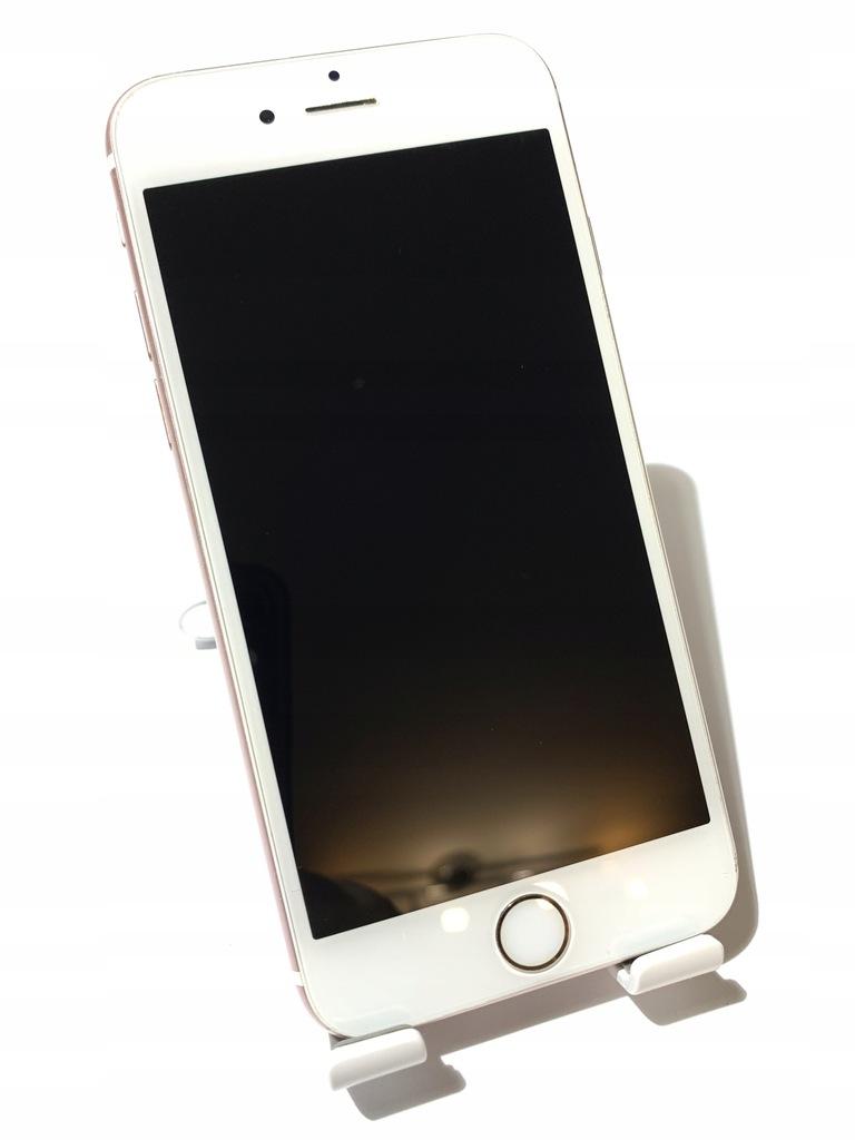 Smartfon APPLE IPHONE 6S 16GB ! USZKODZONY ! K222