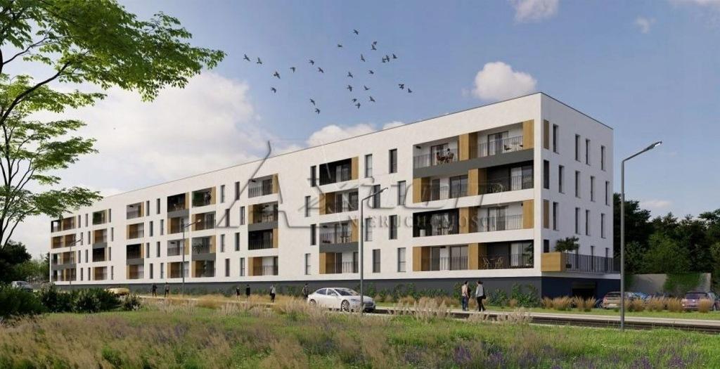 Mieszkanie, Pruszków, Pruszkowski (pow.), 71 m²