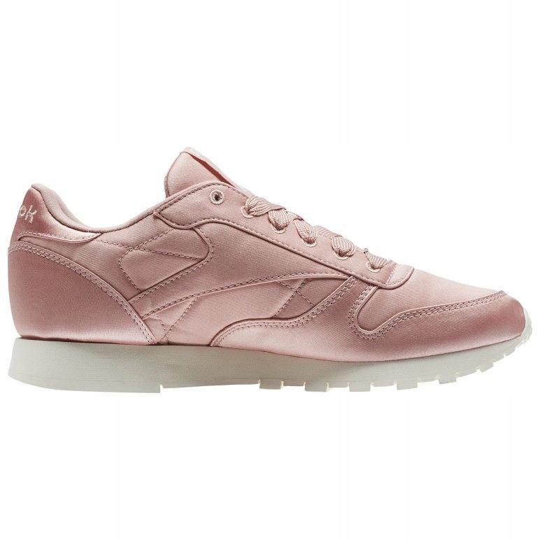 REEBOK Classic -buty sneakers damskie 39 satyna.