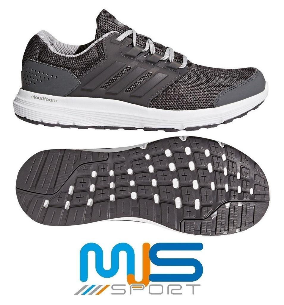 Buty Adidas Galaxy 4 M CP8827 r.43 13 7288807481