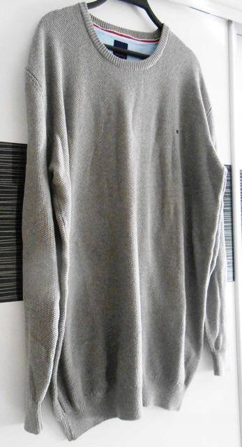 ( REDGREEN)- firmowy- 100 % cotton 3 XL