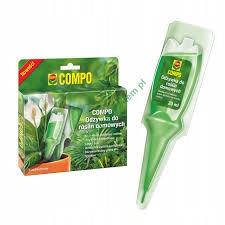 COMPO Odżywka do roślin domowych 30ml