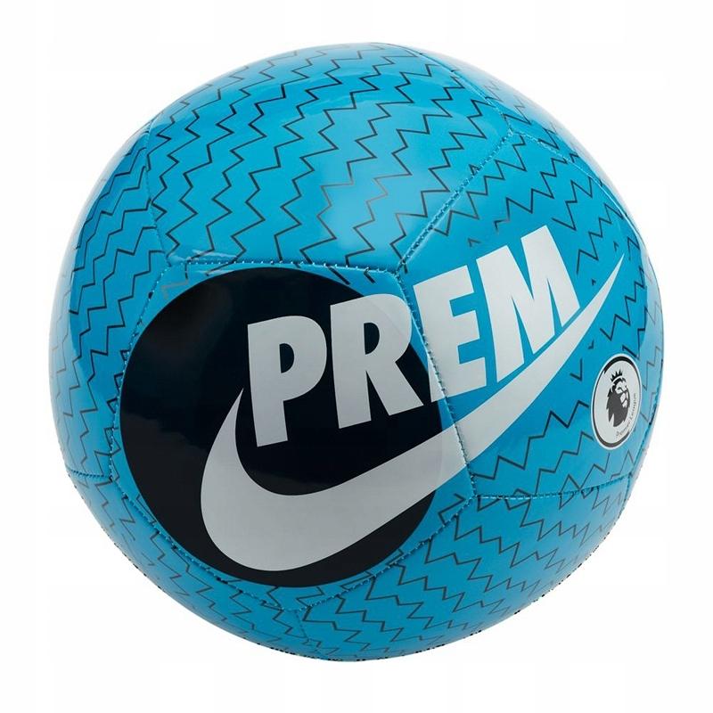 Nike Premier League Pitch piłka 446 R. 5