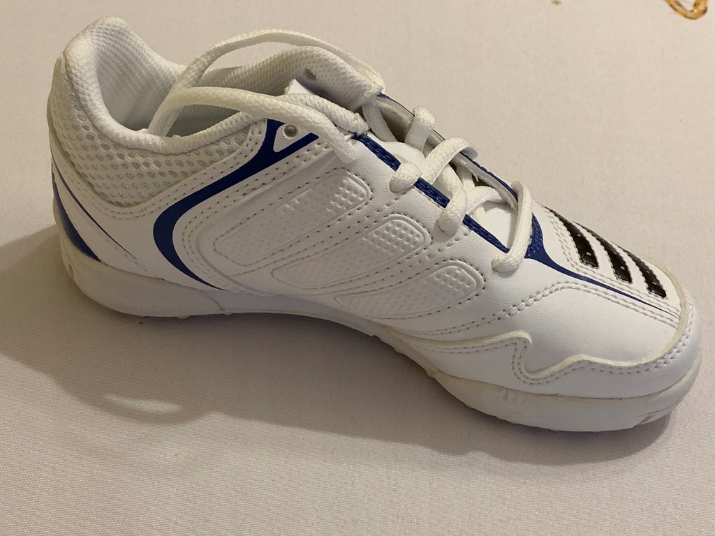 buty chłopięce adidas howzat iv