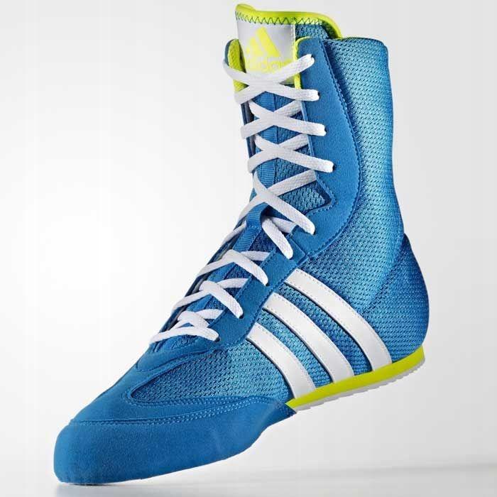 Adidas BOX HOG 2 Buty Bokserskie Obuwie 44