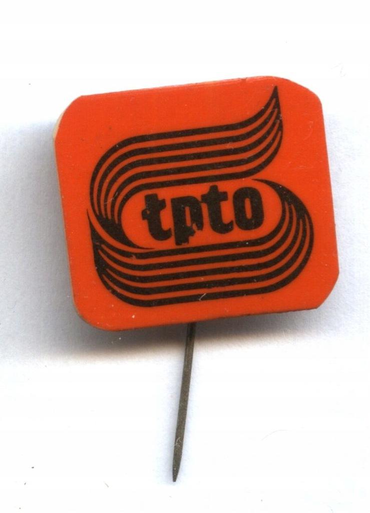 odznaka Łódzkie Przedsięb. Tekstylno-Odzieżowe