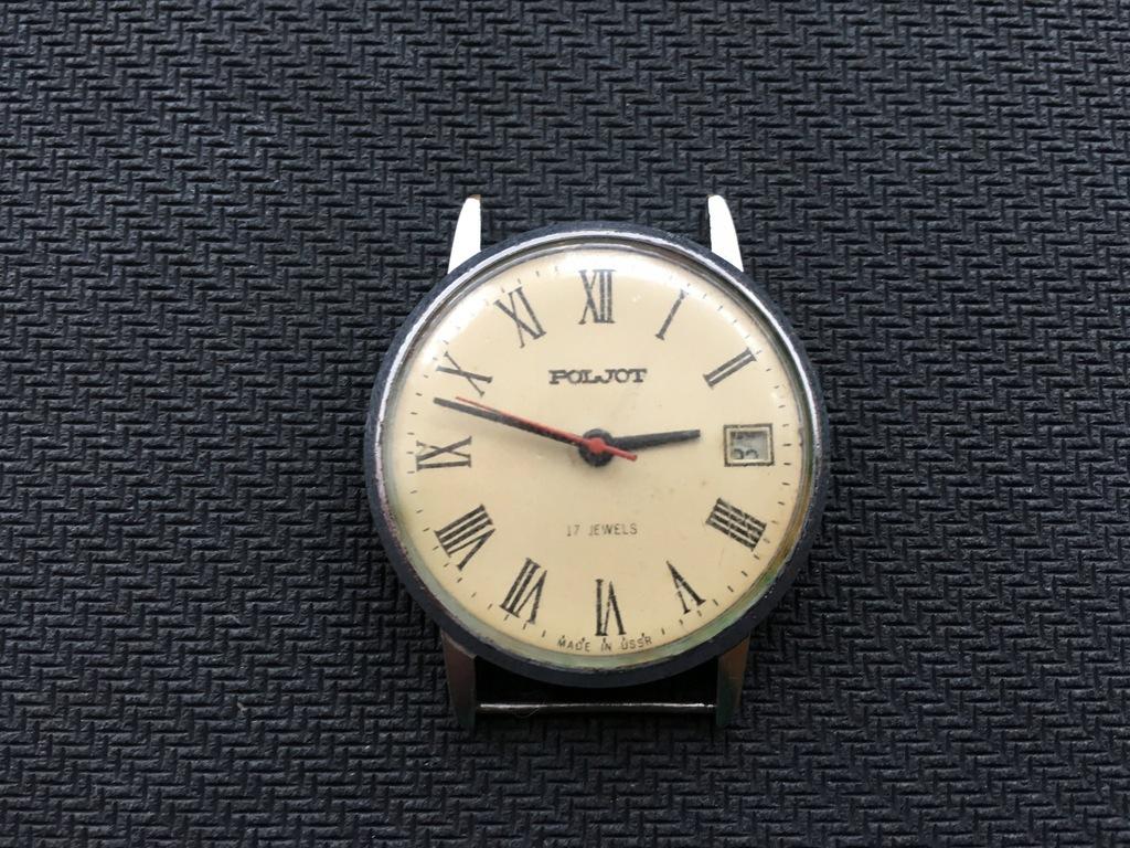 Zegarek Poljot 2614.2H