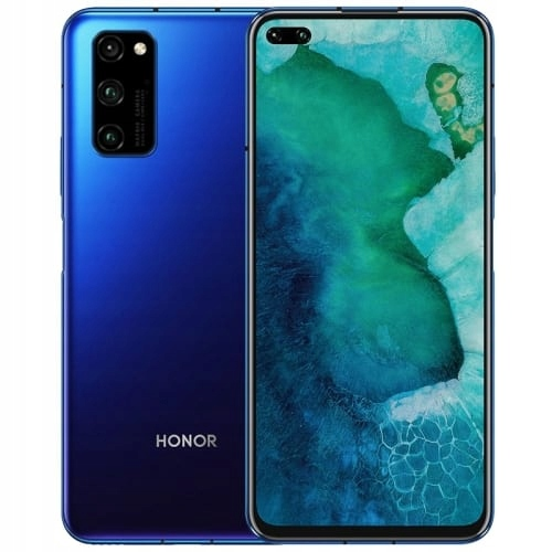 Huawei Honor View 30 Pro Blue 128gb 8gb 5g Nowy 8845038371 Oficjalne Archiwum Allegro