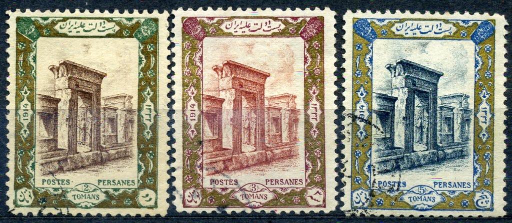 C. Persja nr 377-379