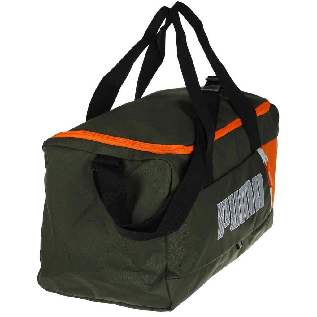 Torba PUMA Fundamentals Sports Bag S 075094 05