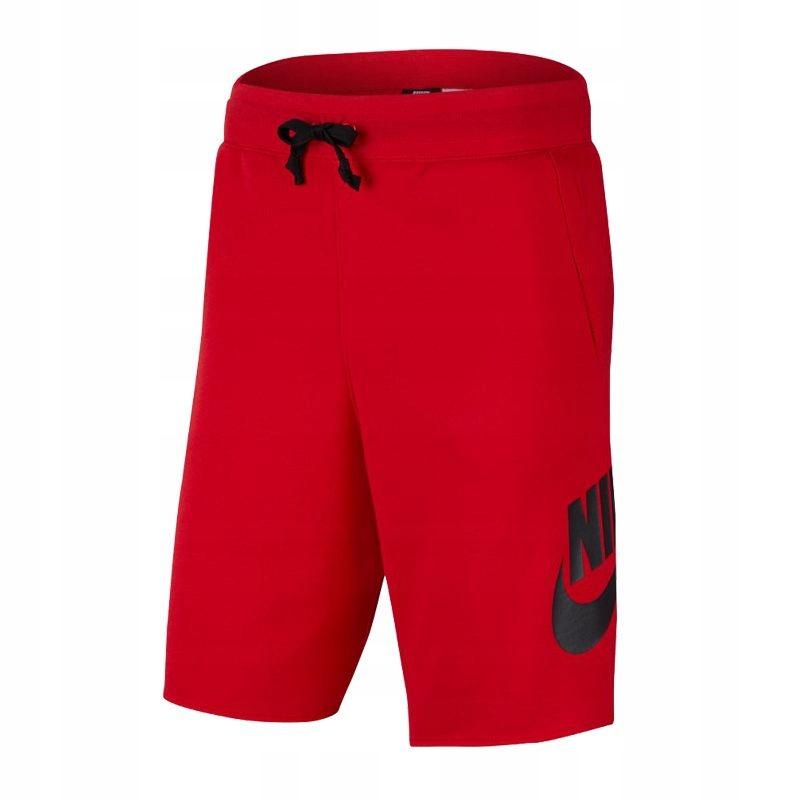 Spodenki Nike NSW French Terry Alumni M AR2375 XL