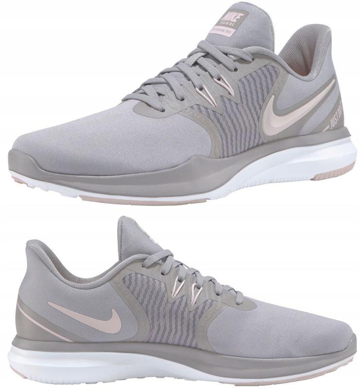 BUTY NIKE IN SEASON TR w Sportowe buty damskie Nike Allegro.pl