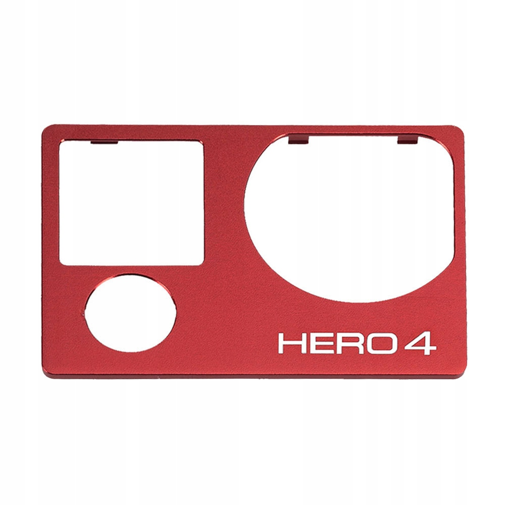 Osłona kamery Gopro Hero4 MENGS GP-084 Akcesoria