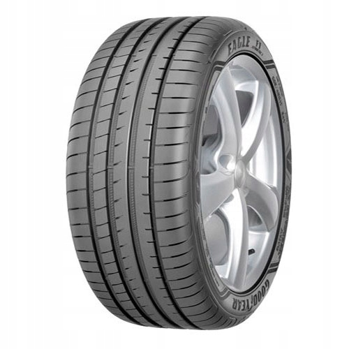 2 GoodYear EAGLE F1 ASYMMETRIC 3 SUV 235/45R19 99Y