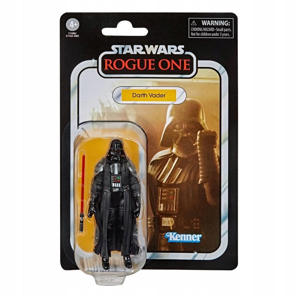 Star Wars Vintage: Rogue One - Darth Vader