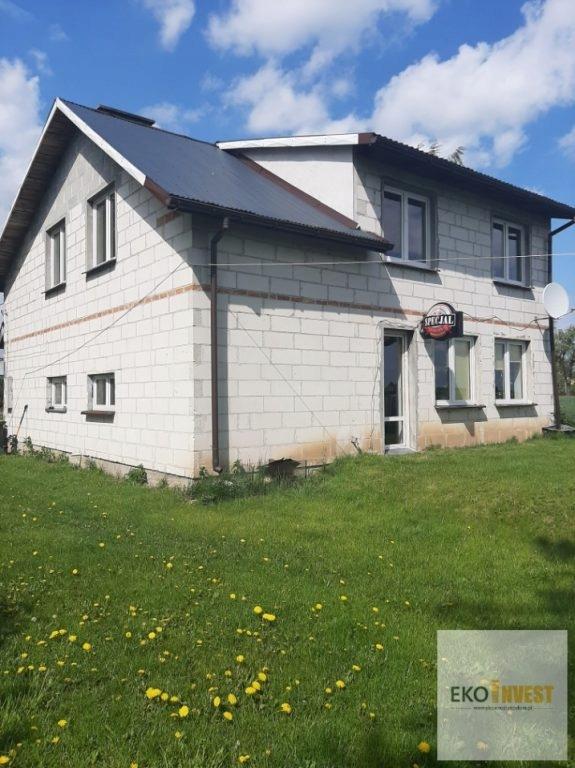 Dom, Różan, Różan (gm.), Makowski (pow.), 171 m²