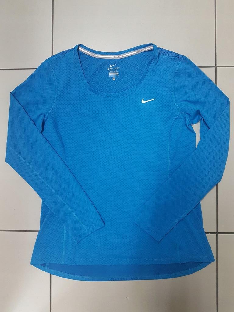 Bluzka koszulka Nike Running dri-git bieg siłownia