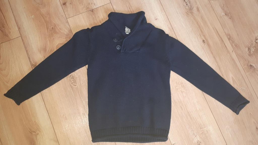 Sweter TAPE a' l'oEIL r.110 j.nowy