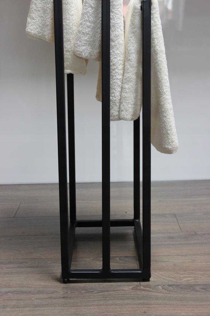 Wieszak, stojak na ręczniki, designerski HIT!!! PL