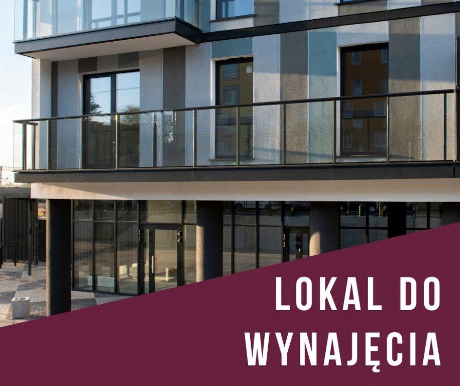 Lokal handlowy, Gdynia, Chylonia, 46 m²
