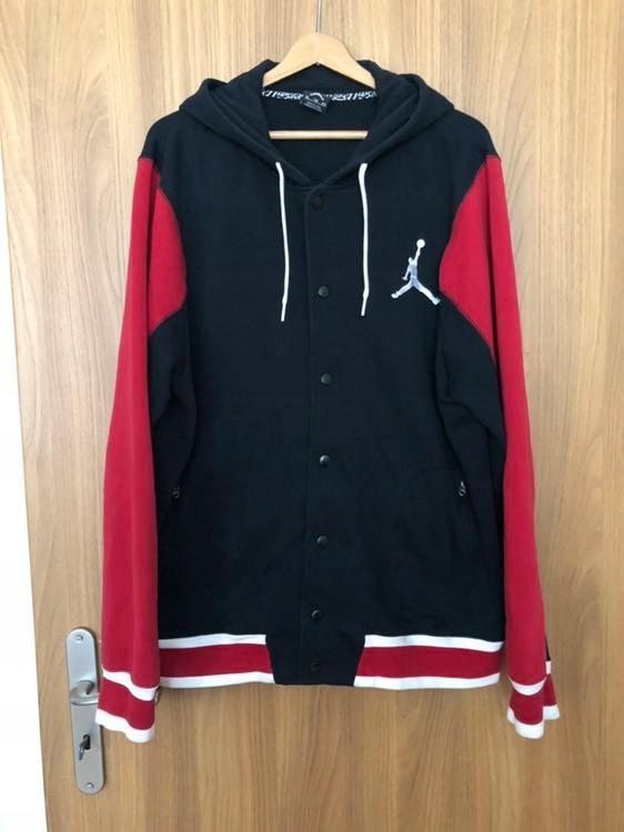Bluza Jordan Varsity Hoody 2.0 XL Nike