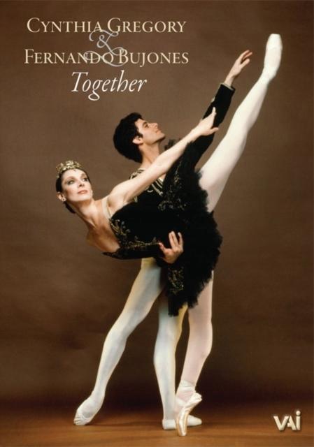 Cynthia Gregory and Fernando Bujones: Together