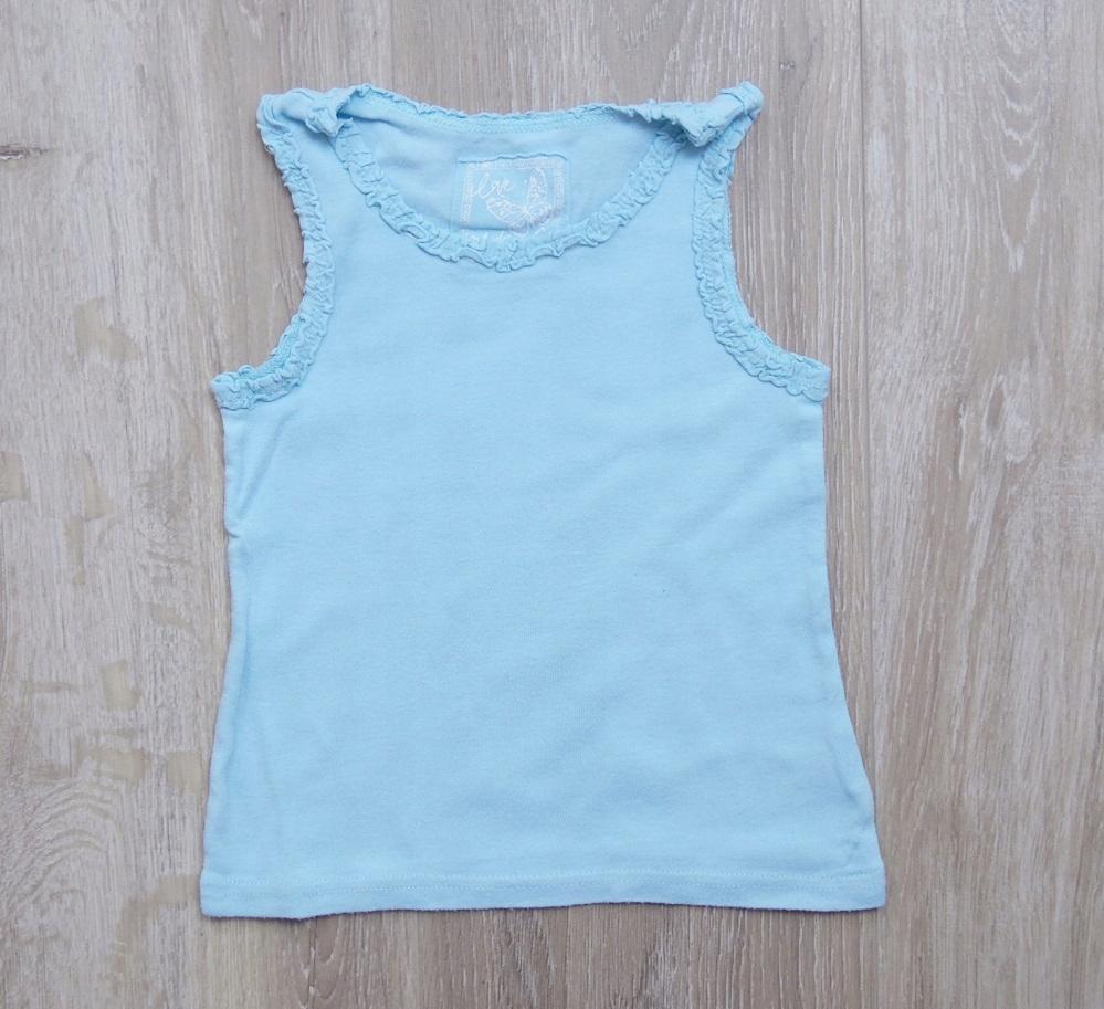 Next top koszulka 2-3lata 98cm dla dziewczynki