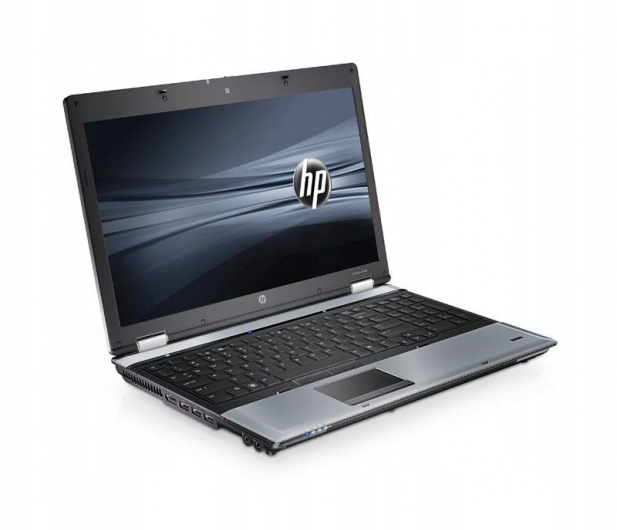 HP PROBOOK 6540B 4x2GHz 320GB RADEON 15' CAM BY209