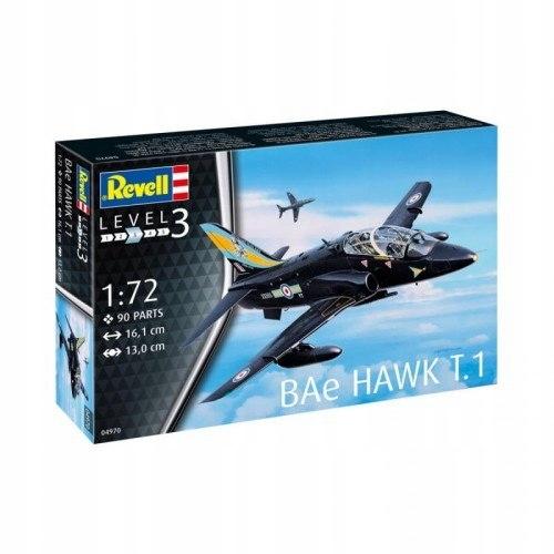 Revell 04970 Samolot 1/72 Bae Hawk T.1 REVELL