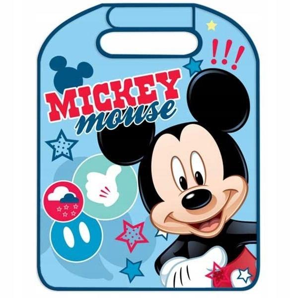 Disney Myszka Mickey Osłona na fotel samochodowy