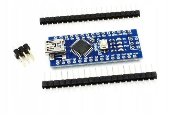 NANO V3.0 16MHz USB - ATmega168P Klon Arduino