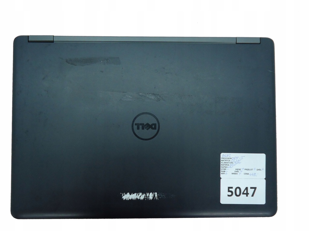 LAPTOP DELL LATITUDE E5450 (5047)