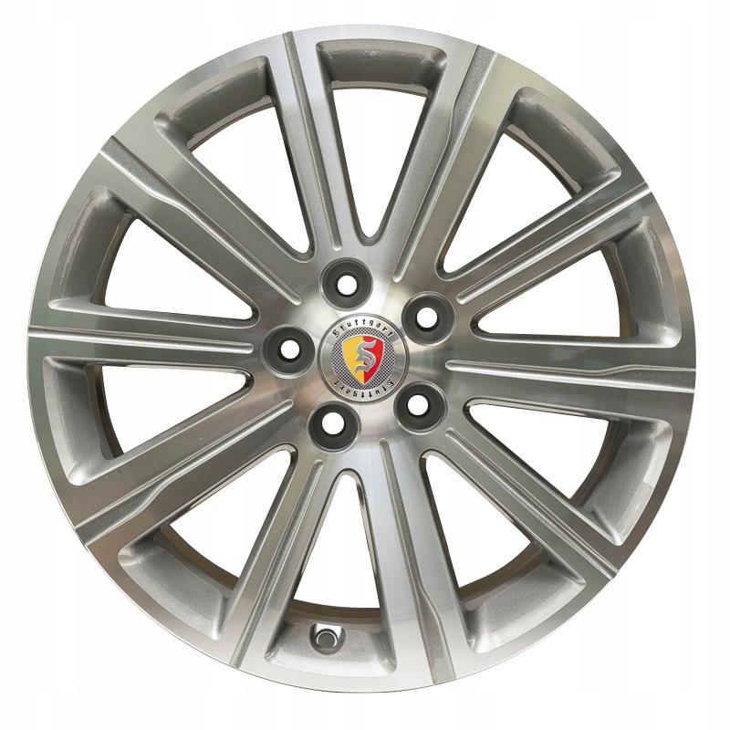 FORD KUGA FOCUS S-MAX GALAXY FELGI 17 5X108