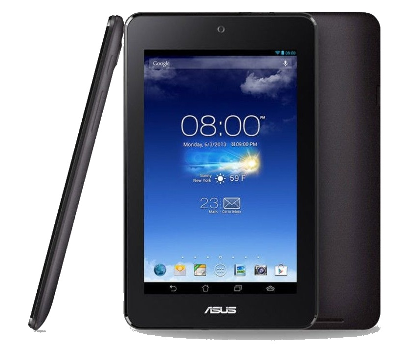 Tablet Asus Memo Pad Hd 7 K00b Me173x Niebieski 6897783429 Oficjalne Archiwum Allegro