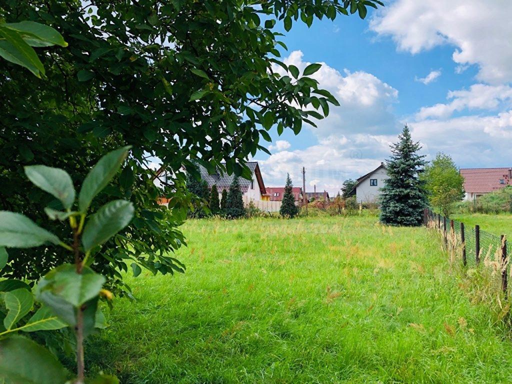 Działka Gogolin, krapkowicki, 949,00 m²