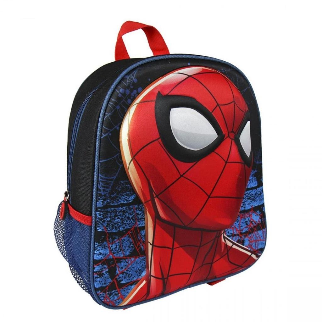 Plecak 3D Spiderman 31 cm