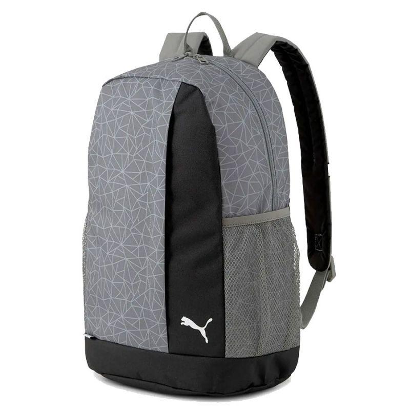 Plecak Puma Beta Backpack 077297-03 szary