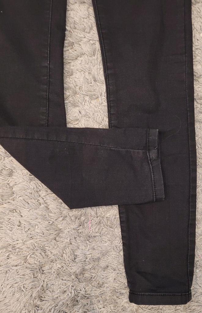Reserved spodnie damskie XS rurki