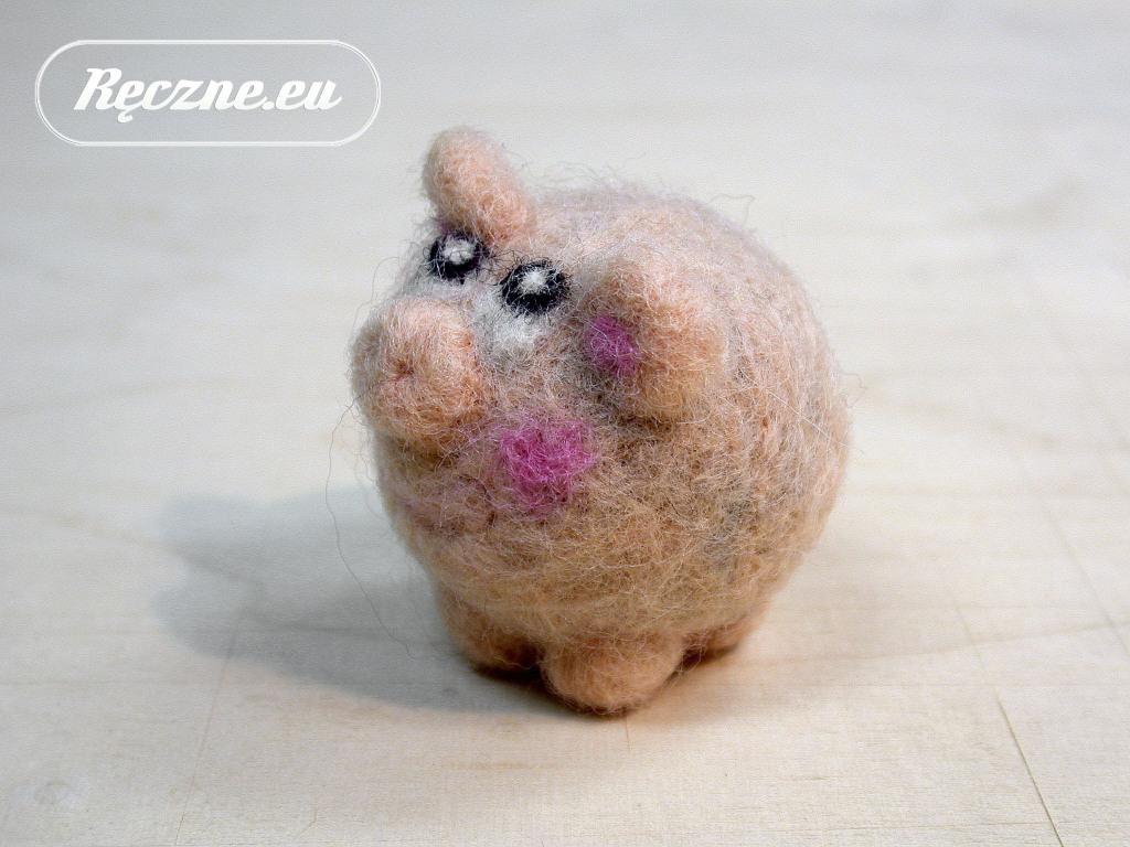 Świnka Euzebia