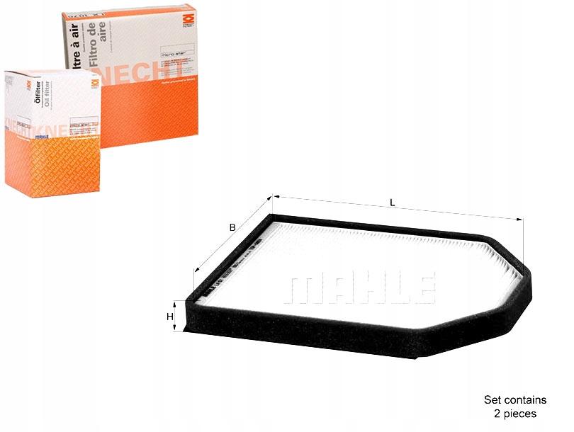 FILTR KABINOWY AUDI A8 2.8 quattro (4D2. 4D8)