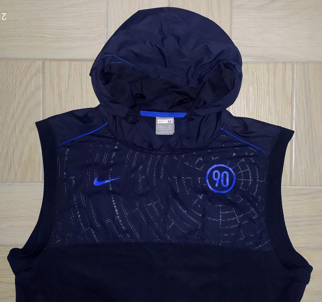 Kamizelka bezrękawnik Nike Total 90 * M 178 cm *